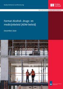 Format Alcohol-, drugs- en medicijnbeleid