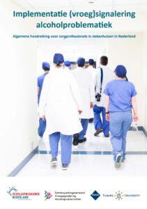 Handreiking Implementatie vroegsignalering alcohoproblematiek in ziekenhuizen